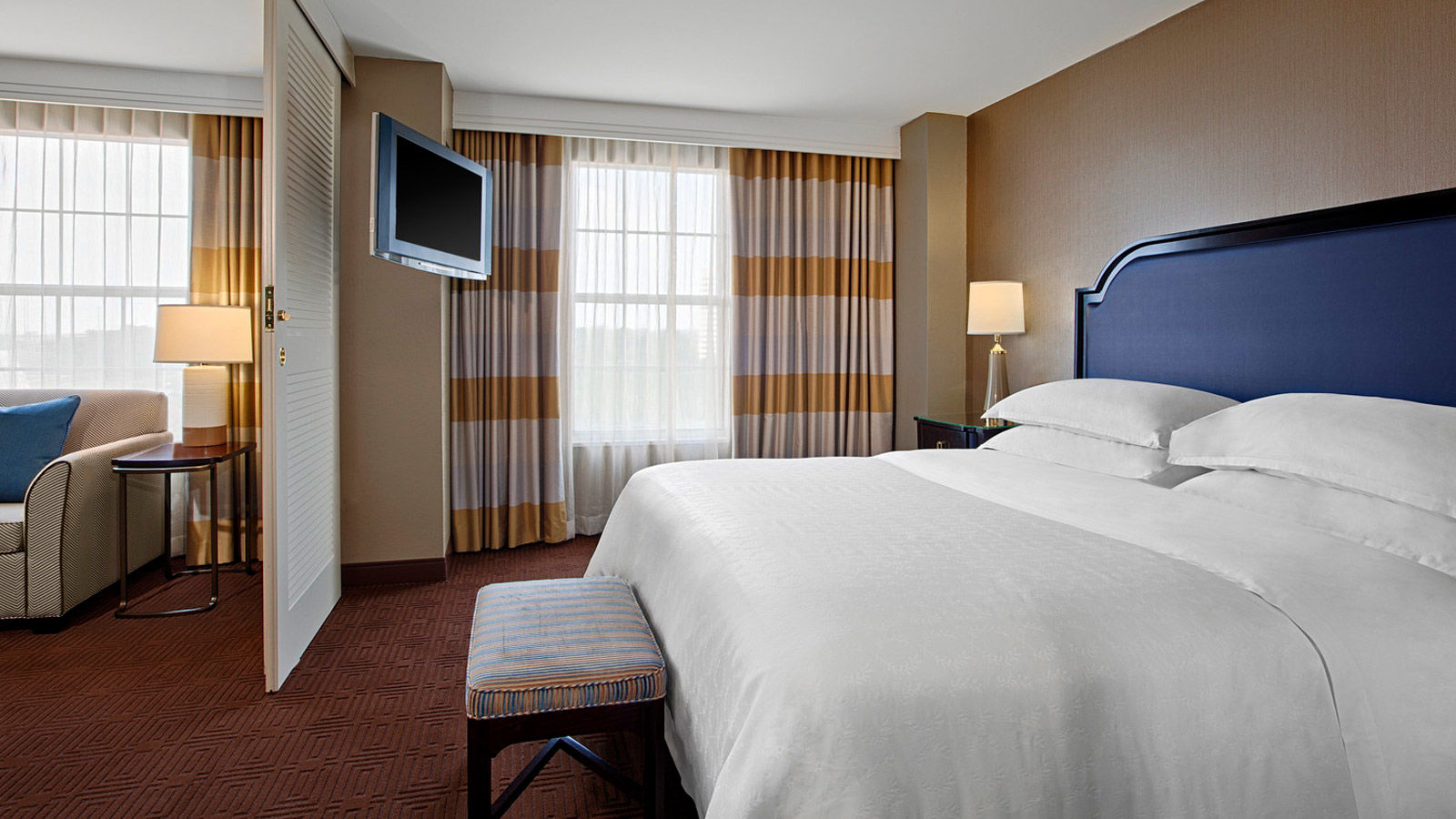 Starwood suites sheraton suites galleria atlanta - Two bedroom suites in atlanta ga ...